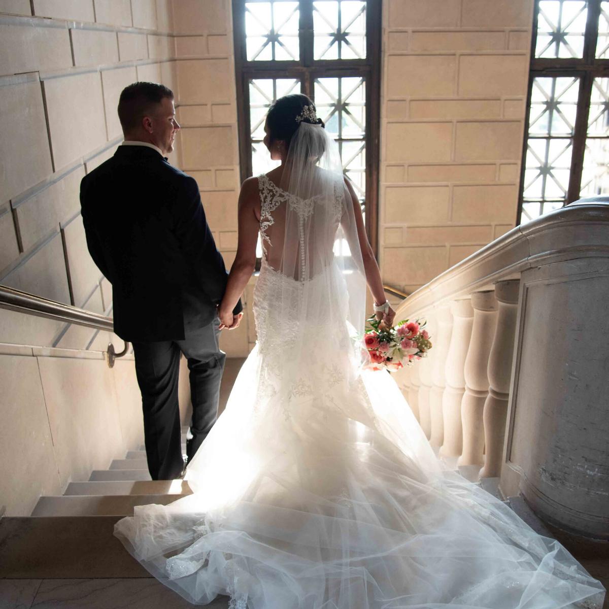 Wedding Photo LA Images
