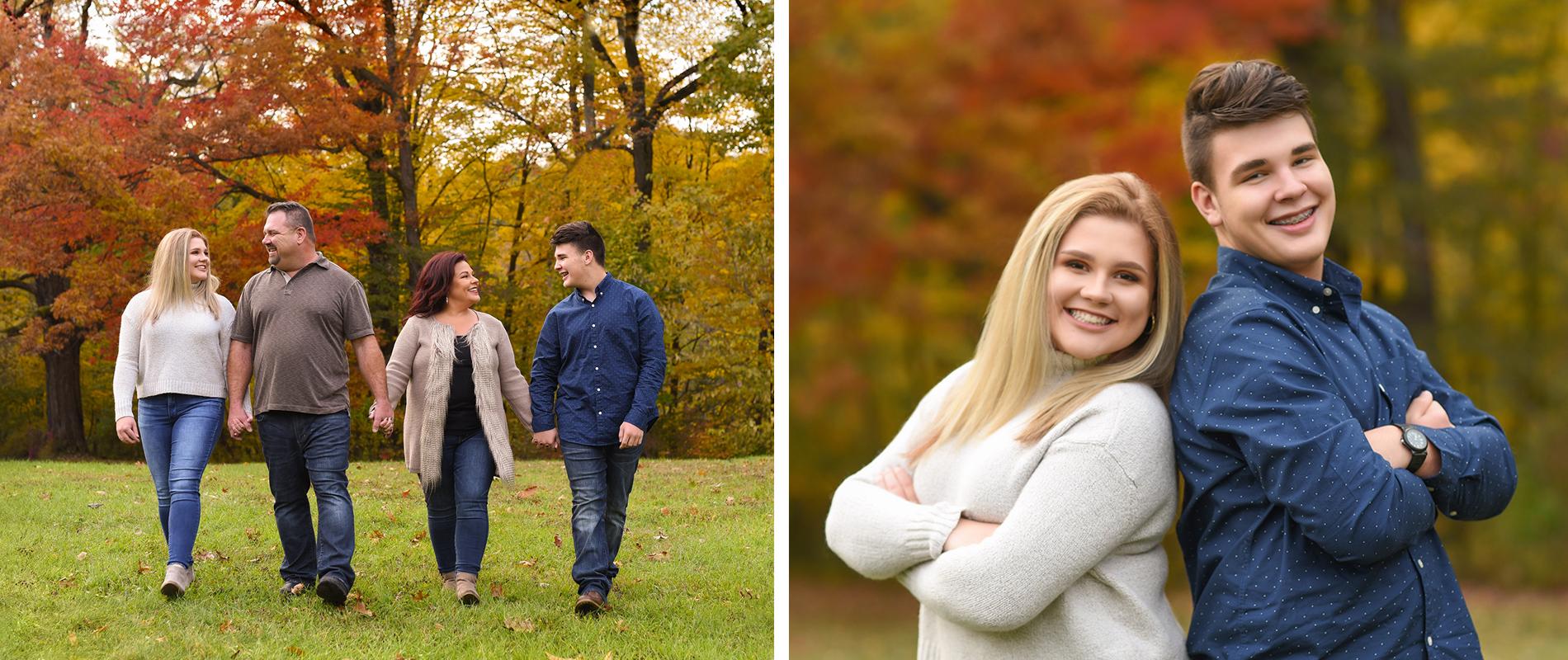 Family Photos LA Images
